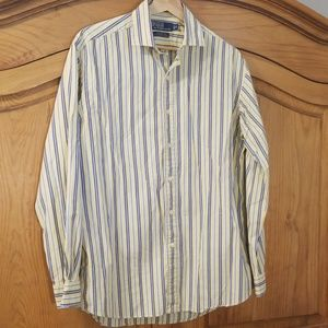 Ralph Lauren Blue Label Button Down